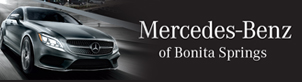 Mercedes of Bonita Springs